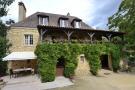 6 bedroom Guest House for sale in Vézac, Dordogne...