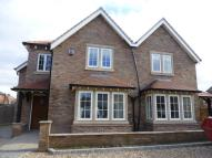 new house for sale in Coach Lane, Selby, YO8