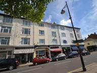 Flat to rent in Southsea