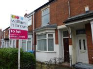 3 bedroom property in Worthing Street, HULL