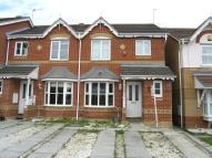 Terraced property to rent in Harlequin Drive...