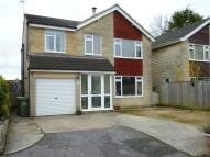 Detached home for sale in Westbrook Close