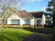 Semi-Detached Bungalow in Sadlers Mead, Chippenham