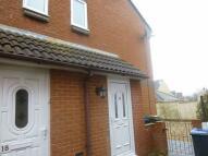 semi detached property in St Dunstan Close, Calne