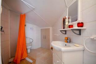 Apartment. Bathroom