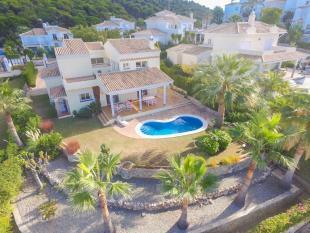 2. Villa