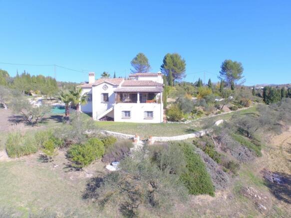 4. Aerial photo