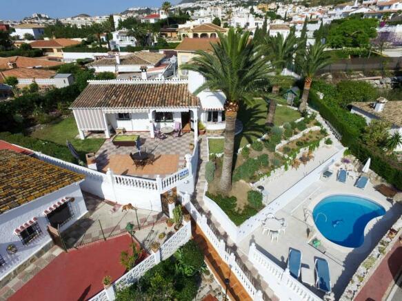 2. Aerial photo