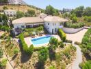 4 bed Villa in Andalucia, Malaga, Mijas