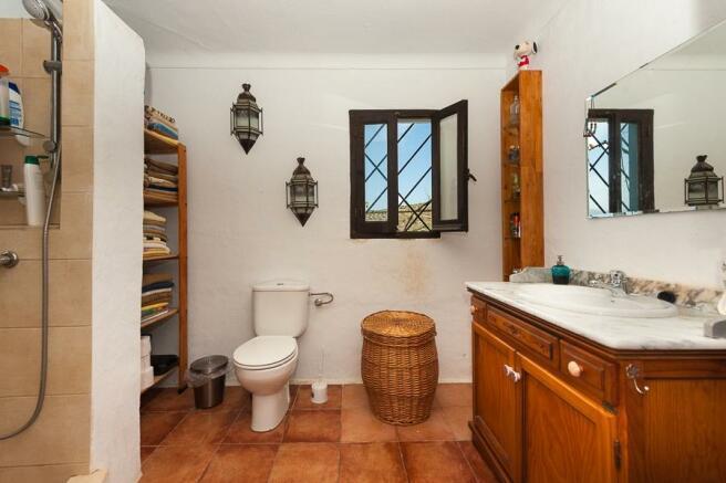 House. Bathroom
