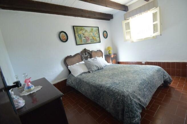 Bedroom nº2