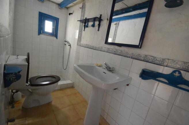 Bathroom nº 2