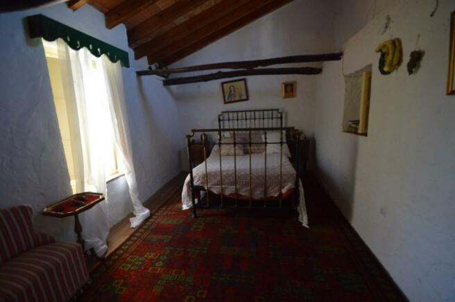 Bedroom nº 4