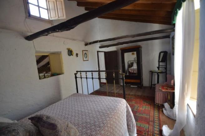 Bedroom nº 4.