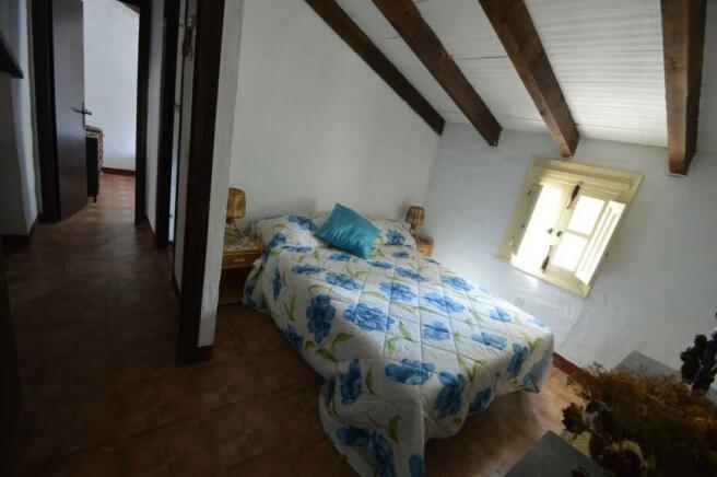 Bedroom nº 5