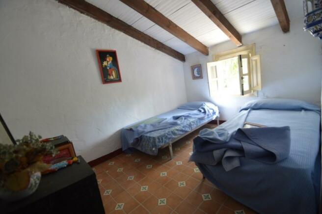 Bedroom nº 6
