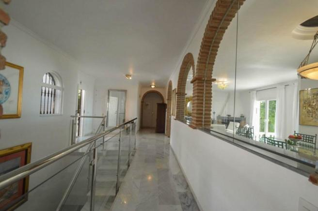 Hall entrace-2