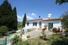 Farm House in Riparbella, Pisa, Tuscany