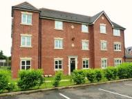 Apartment to rent in Welles Street, Sandbach