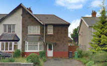2 bedroom semi detached property in Caerwent Road, Cardiff