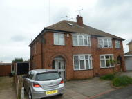 3 bedroom semi detached house to rent in Shardlow Road, Wigston