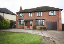 5 bed Detached home in Pickersleigh Road...