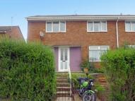 semi detached house to rent in Maendy Way, Pontnewydd...