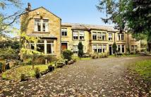 5 bedroom semi detached property in Hawkshead Road, GLOSSOP