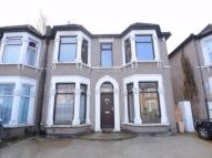 6 bed Terraced home in Cambridge Road, Ilford