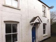 Cottage to rent in Church Street, North Cave