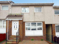 3 bed Terraced property to rent in Cluanie Avenue, Shotts