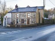 Detached house to rent in Dyffryn Road, Ammanford