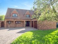 Detached home to rent in Stockwith Road...