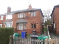 Holmcroft Road semi detached house to rent