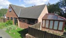 4 bedroom Detached home in Top Road, Frodsham