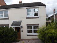 semi detached property in Rosedale Court...