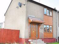 2 bed Terraced house in Merrick Way, Rutherglen...