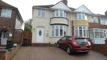 3 bedroom semi detached home to rent in Old Park Road, Dudley