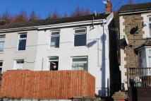 3 bedroom semi detached home in New Road, Deri, Bargoed
