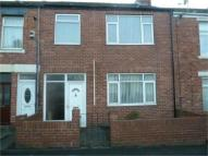 Terraced house to rent in Ironside Street...