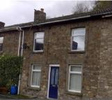 Mount Pleasant Terraced house to rent