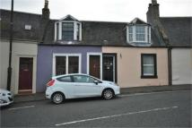 1 bed Terraced house in Townend, Kilmarnock