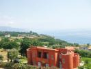 rear villa view