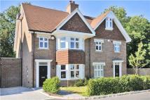 4 bed semi detached house in Oscar Close, Purley...