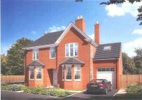 4 bedroom new house in Garth House...