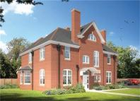1 bed new Flat in Plot 92 Mayfield Park...