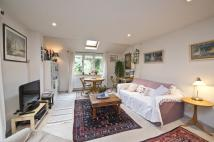 Ground Maisonette for sale in Goldhawk Road, London...