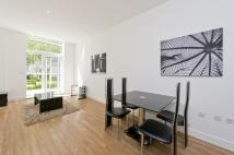 2 bed Ground Flat for sale in Bromyard House, London...