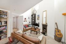 2 bedroom Ground Flat in Ashchurch Grove, W12