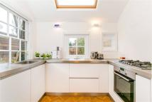 3 bedroom Terraced home for sale in The Vale, London, W3